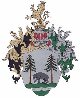 Coat of arms of Árva