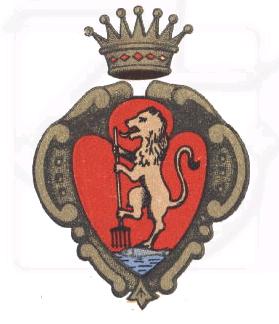 Coat of arms of Orbetello