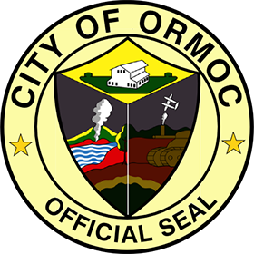 Official seal of Ormoc