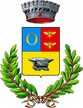 Coat of arms of Ornica