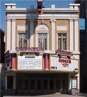 Hennepin Theatre