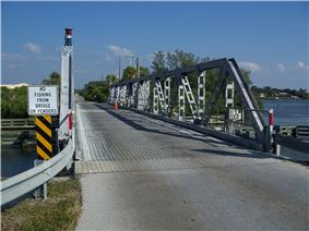 Blackburn Point Bridge