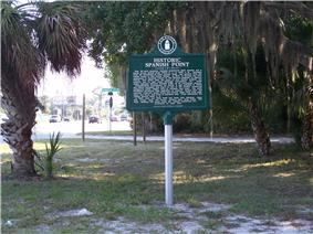 Osprey Archeological and Historic Site