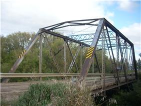Ost Valle Bridge