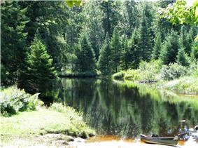 Adirondack Forest Preserve