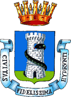 Coat of arms of Otranto