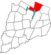 Springfield, Otsego County, New York