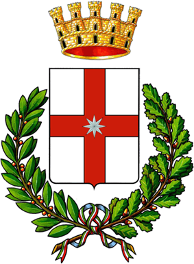 Coat of arms of Ovada