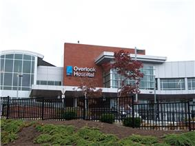 picture of a hospital.