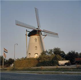 Windmill in Reek