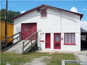 R. W. Estes Celery Company Precooler Historic District