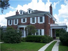 The Wheeler-Evans House