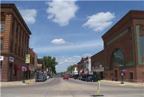 Downtown Owatonna