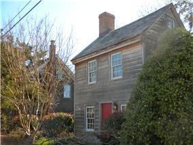 Owen Coachman House