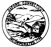 Official seal of Oxford, Connecticut
