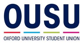 Oxford University Student Union logo