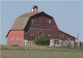 Oxley Barn