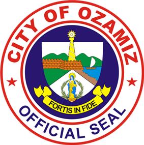 Official seal of Ozamiz