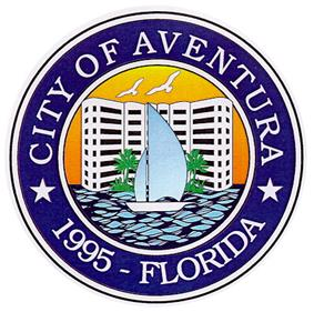 Official seal of City of Aventura, Florida