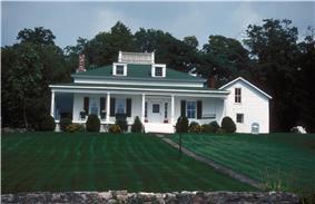 Paschal Miller House