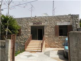 PASSIA building, Jerusalem