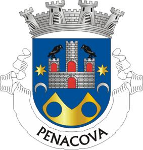 Coat of arms of Penacova