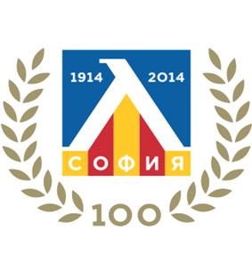Levski Sofia emblem