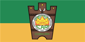 Flag of Cordillera Administrative Region