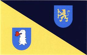 Flag of Gorlice
