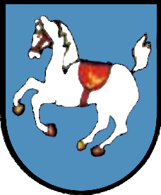 Coat of arms of Koniaków