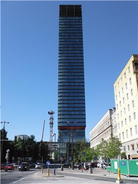 POL Warszawa Cosmopolitan 01