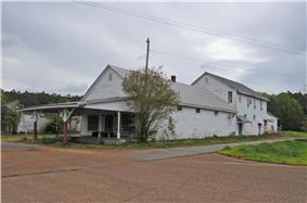 Porterville General Store