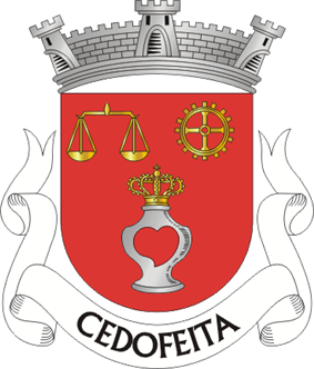Coat of arms of Cedofeita