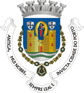Coat of arms of Porto