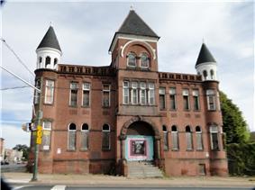 Public School No. 99