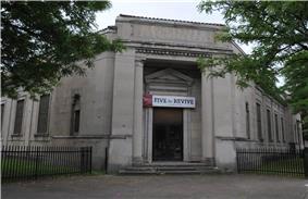 Pulaski Library