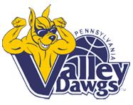 Pennsylvania ValleyDawgs logo