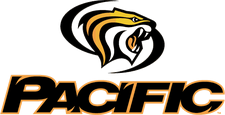 Pacific Tigers athletic logo