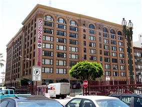 Pacific Electric Building