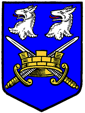Coat of arms of Paddington Borough Council