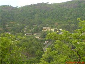 View of Painavu