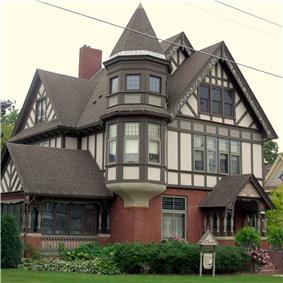 H. A. Paine House