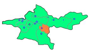 Pakdasht County in Tehran Province