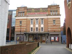 Watford Palace Theatre