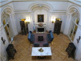 Palacio San Martin reception room.jpg