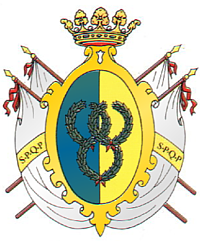 Coat of arms of Palestrina