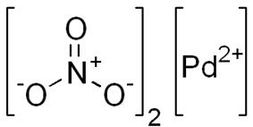 Palladium(II) nitrate