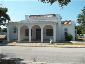 Woman's Club of Palmetto