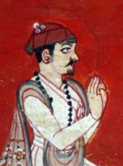 Amritananda Shakya