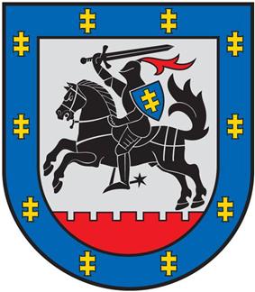 Coat of arms of Panevėžys County